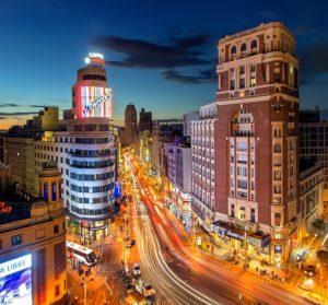 בירת ספרד
