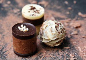 שוקולד ממותג לאירועים